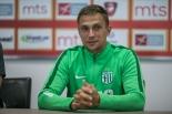 FC Flora mängueelne trenn Serbias