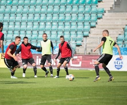 Tavapärase ettevalmistusega Levadia mängib 260 000 euro ja Espanyoli nimel