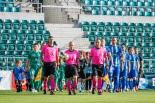 EurL: Tallinna FCI Levadia - Stjarnan (ISL)