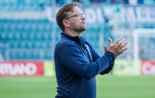 Stjarnani treener: Espanyoli vastu ma edasipääsu ei usu