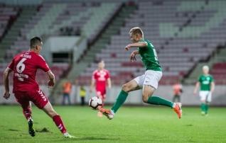 Videod: Euroopa liigas skoorisid kõik Eesti klubid, kuid edasi pääses vaid Flora