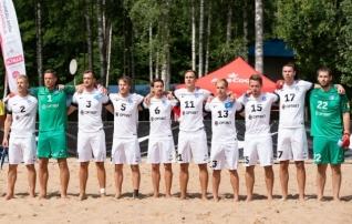 Venemaa rannakoondis tegi Eesti vastu asjad selgeks esimesel kolmandikul