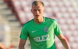 Sinjavski: jalgpallurite keskmine palk on 1100-1200 eurot
