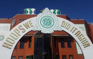 Galerii: Celtic Parki rohevalge ajalugu lummab sajandite seguga