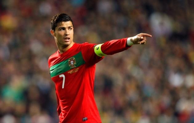 Pahur much? Portugal ja Ronaldo ei reageerinud auhindadele hästi