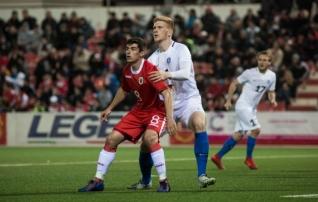 Kasper Elissaar | Jalgpallikultuuritusest ühe koondislase lõpetamise näitel
