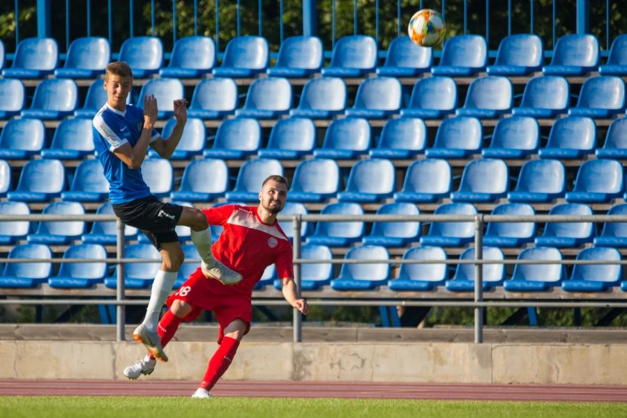 d2eea324b38 EL: Tallinna JK Legion - JK Tallinna Kalev U21 - Fotogaleriid -  Soccernet.ee - Jalgpall luubi all!