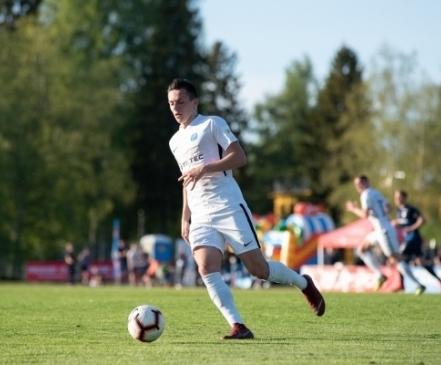 Juulikuu ilusaima värava lõi Uljanov