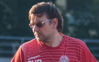 Legioni peatreener Belov pärast hävitavat kaotust: ei oodanud kerget mängu, aga eeldasin, et suudame mingit vastupanu osutada