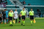 EurL: Nõmme Kalju FC - Dudelange