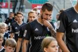 EurL: Nõmme Kalju FC - Dudelange emotsioonid