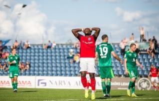 Keres, nublu, McWoods ... Ameerikast tulnud Narva kangelane Eesti jalgpallist: see on superhästi organiseeritud