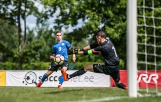 Eesti võõrustab septembrikuus kõrgetasemelist noorteturniiri  (otseülekanded Soccernetis!)
