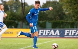 Soomets pääses Serie C-s esmakordselt põhikoosseisu