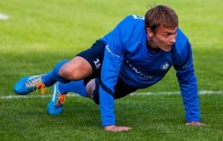 Isegi Bärengrub ei aidanud: II liigas mängiti viimase 20 minutiga maha neljaväravaline edu