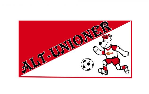 """Fännirühma """"Alt-Unioner"""" logo. Foto: alt-unioner.de"""