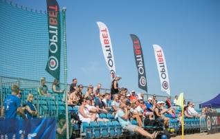 Eesti rannajalgpalli meister selgub laupäevasel finaalturniiril