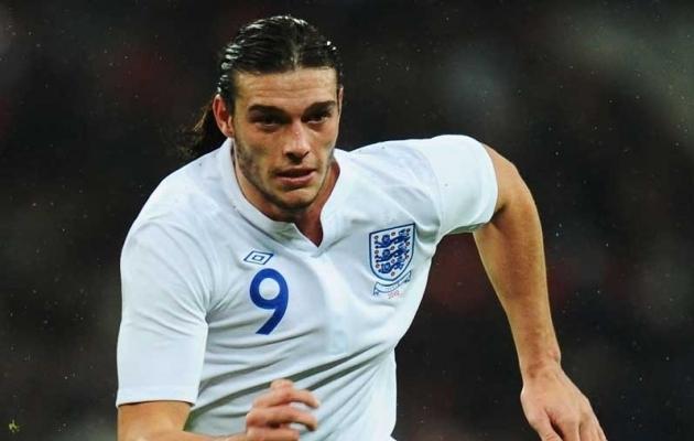 Kui jalgpall tegelikult ei huvita: Carroll ei teadnud Liverpooli minnes tiimikaaslasigi