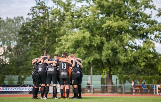 OTSEPILT: Tartu derbi lõppes Tammeka U21 kindla võiduga