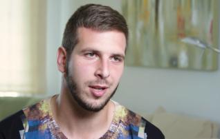 Kalju kapten Ugge: kui Eestis pitsa peale ananassi pannakse, tekib kohe koduigatsus