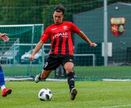 Ametlik: Jürgens liitus Itaalia kõrgliigaklubi akadeemiaga