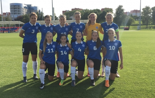 Foto: Eesti Jalgpalli Liit