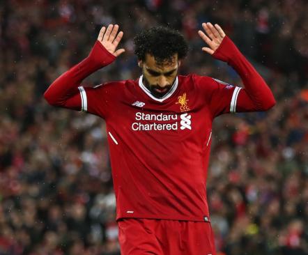 LIVE: Salah, Mane ja Firmino või Aubameyang, Pepe ja Lacazette?  (Matip 1:0!)