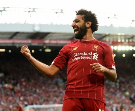 Liverpool surus Arsenali nurka ja ei halastanud