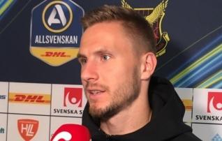 Lõpuni pingutanud Mets ja AIK võtsid tähtsa võidu