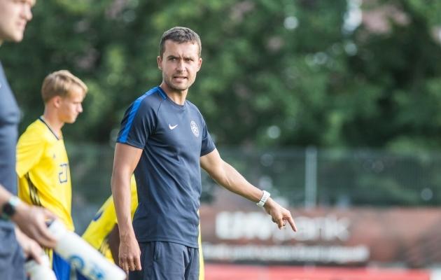 Foto: Jana Pipar / Soccernet.ee