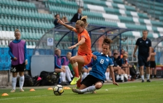Lillemäe kommenteeris Hollandi ja koduliiga vahet: klappi kinni ei löönud, aga vahet ei anna võrreldagi
