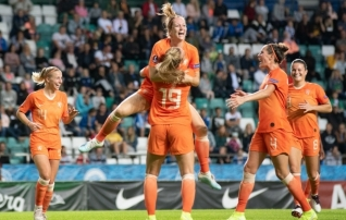 UEFA otsus: naiste EM-i auhinnafond suureneb kahekordselt