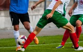 Bulgaaria U21 koondises on kolm välisklubide mängijat