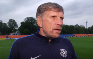 U21 koondise peatreener pärast 0:6 kaotust: see on karm reaalsus