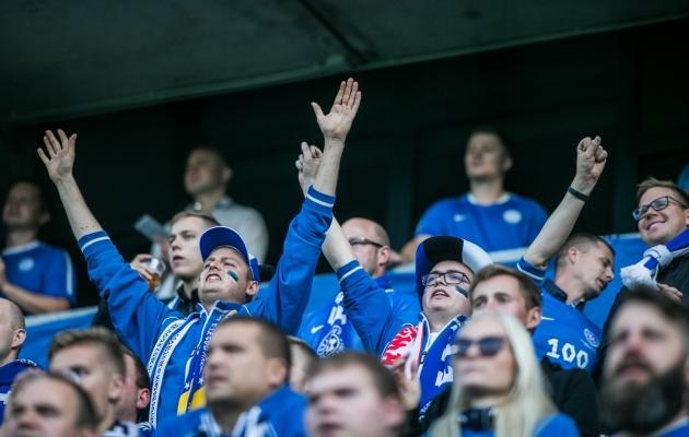 Ristnurk palub abi. Mida Jalgpallihaigla pühapäevasest mängust ikkagi tahab?