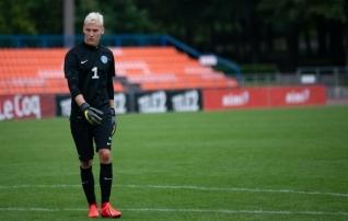 Jälle 0:4 – Eesti U21 naaseb ka Poolast kuiva kaotusega
