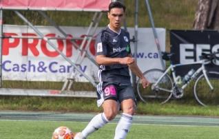 Mata osales kahes Uus-Meremaa U23 koondise viigimängus