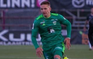 Marko Lipp testimisest Hollandis: treener lubas mind edasi jälgida