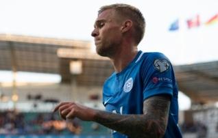 Rosenborg lõi Tamme rikošetist võiduvärava