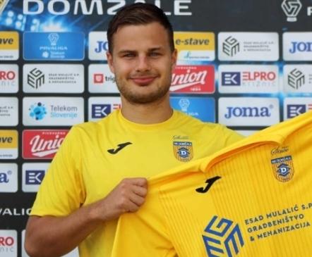 Sappinen lõi Sloveenias värava ja andis kogemata väravasöödu  (videod!)