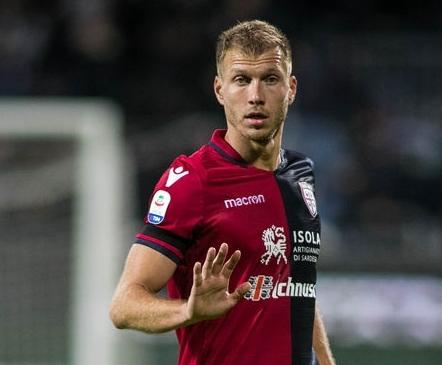 VAR päästis Klavani penaltist, Cagliari sai hooaja esimese võidu