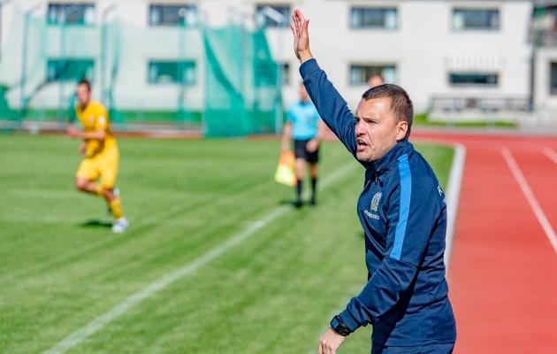 Dmitrijs Kalašnikovs. Foto: Allan Mehik