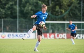 TÄNA OTSEPILT: Eesti kohtub kõrgetasemelise noorteturniiri avavoorus Portugaliga  (kell 19.00)