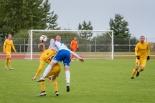 PL: FC Kuressaare - Maardu Linnameeskond