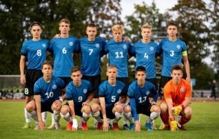 TÄNA OTSEPILT: Eesti kohtub turniiri viimases mängus tugeva Hispaaniaga  (kell 17)