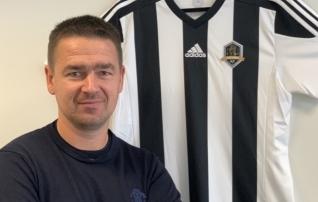 Andrei Stepanov asub tööle FC Tallinna juures