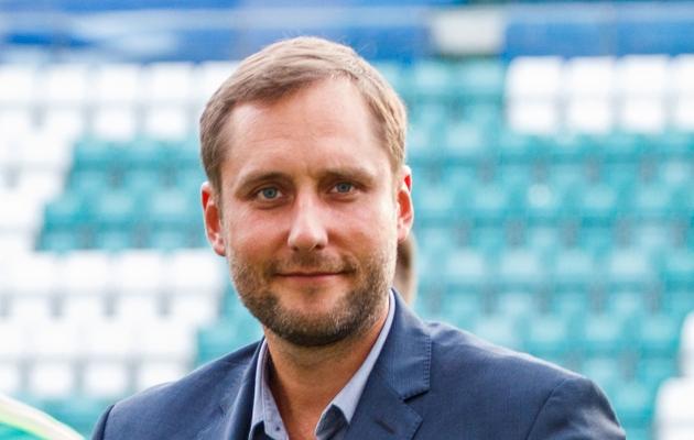 Kohtunike koolitusjuht Hannes Kaasik. Foto: Oliver Tsupsman