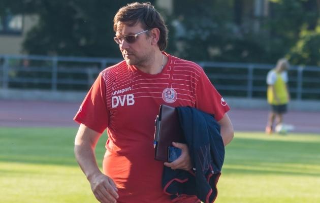 Deniss Belov. Foto: Andrei Smetana