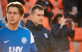 Pikk ette (ja ise järele) | Miks võib suuri skalpe võtvast U17 koondisest saada Eesti jalgpalli päästerõngas?