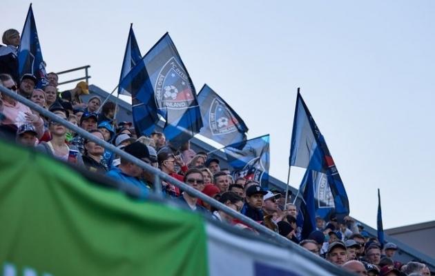 Foto: FC Inter Turku Twitter